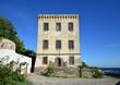 Michelangelo tower, isladn Ischia in Italy - 57582964