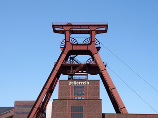 Zollverein Coal Mine Industrial Complex - Essen, Germany