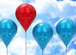 Die Luftballons