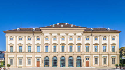Palais Liechtenstein Wien