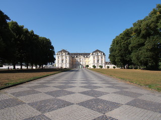 Augustusburg Palace - Bruhl, Germany