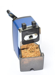pencil sharpener