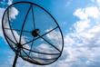 telecom in the sky