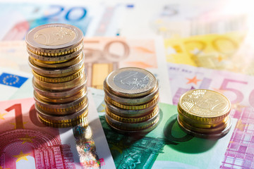 chart euro