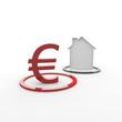 haus, wohnung, kaufen, euro,