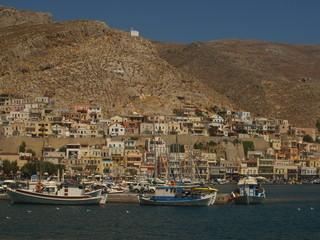 Beautiful Kalymnos