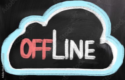 Offline Concept
