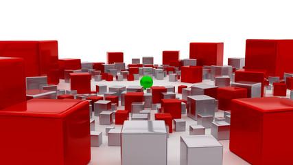 Visualisierung Prozessorientierung