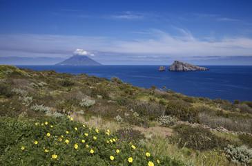 Italy, Sicily, Aeolian Islands, Panarea