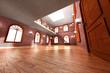 Loft Interior.