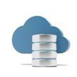 Cloud and remote data storage