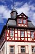 Altes Rathaus von DILLENBURG ( Hessen )