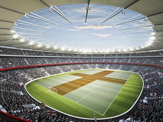 Stadion England