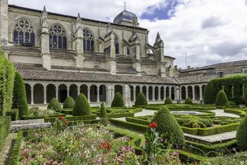 Cloître de Marmande - Lot et Garonne