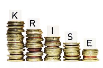Krisenstimmung