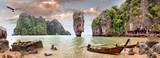 James Bond Island, Phang Nga, Thailand - 57627931