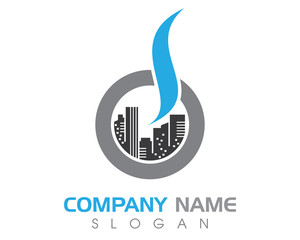 City Smoke Logo