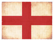 Grunge-Flagge Mailand (Italien)