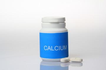 Calcium Pills