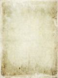 sheet of old, soiled paper background, grunge texture