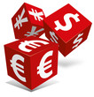 euro dollar yen währung wechselkurse