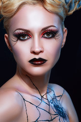 night vampire style