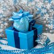 Weihnachten - Geschenk