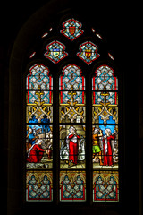 Church's window