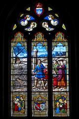 Church's window