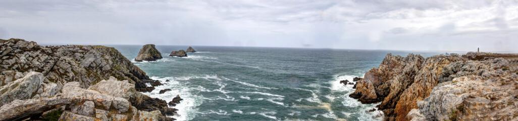 Pointe de Penhir - Bretagna