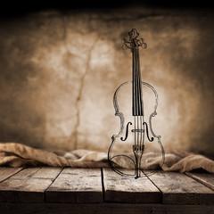 violin © magdal3na
