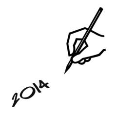Escritura 2014