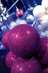 Purple Christmas