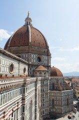 Santa Maria del Fiore Duomo