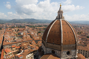 Florence Duomo, Right