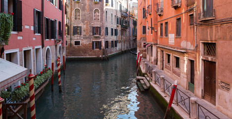 Small Venice Canal