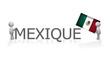 Amérique Latine - Mexique