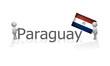 Amérique Latine - Paraguay