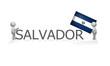 Amérique Latine - Salvador