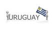 Amérique Latine - Uruguay