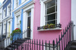 Notting Hill Londres Angleterre
