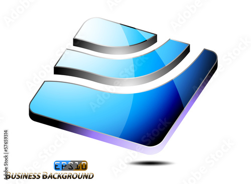 poster of Conformation business concepts on  a white background