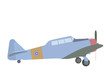 Vintage Plane - 57660977