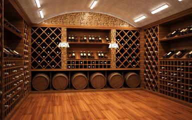 Wine cellar 2