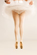 legs and shoes, ballerina