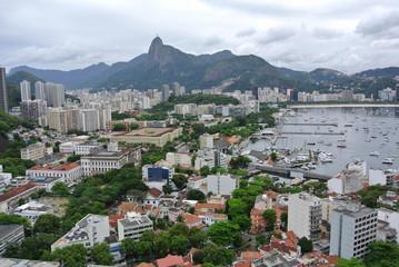 Sugar loaf view @ Rio de Janeiro, Brazil