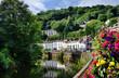 Matlock Bath and River Derwent