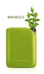 bio fuel  gallon