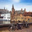 Brugge view, Belgium - 57674969