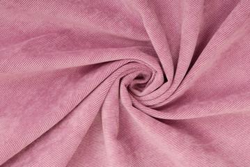 lilac corduroy fabric